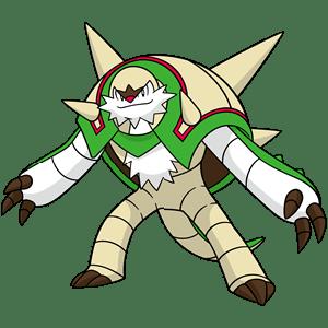 Pokémon X Jygers Rant