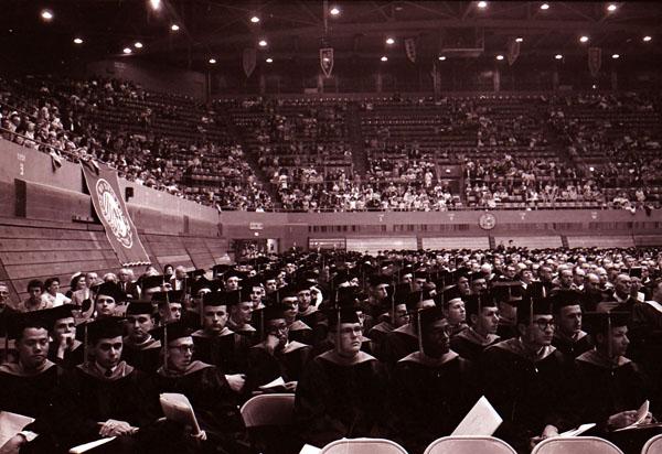 Golden Memories for the Class of 1963 University of