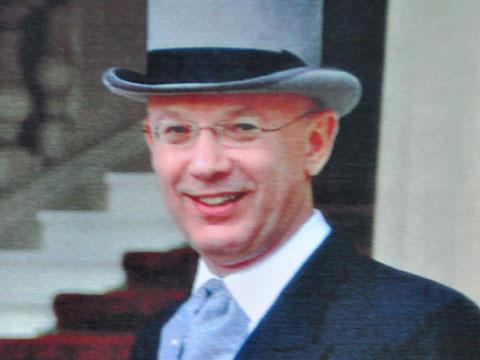 Ron de Witt