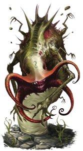 Dans les descriptions de monstre, il y a souvent des suggestions de GMI pour les combats contre ceux-ci.