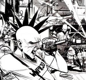 Source : Urban comics