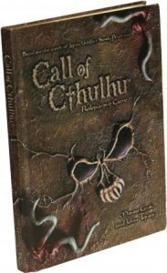 Mythe Cthulhu d20