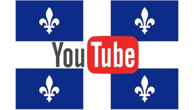 YouTubeurs Québécois!