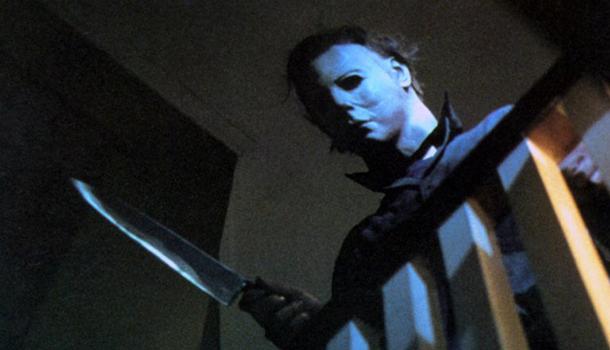 Un Slasher bien connu; Halloween