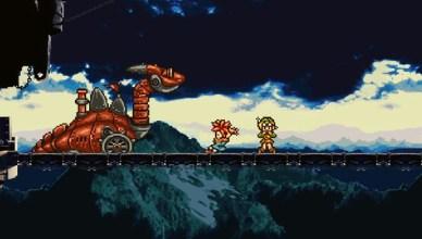 Chrono Trigger est sur Steam!