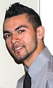Wilfred Rosado Jr.