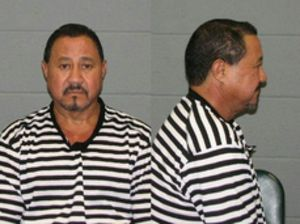 Rafael Rivera-Torres, 52, of 347 West Main St. has been charged as a fugitive from justice in relation to a murder in Puerto Rico. Police say he's confessed to strangling a girlfriend in a fit of rage.