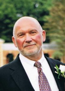 Republican John M. Kissko of Torrington is running for the school board. Contributed Photo