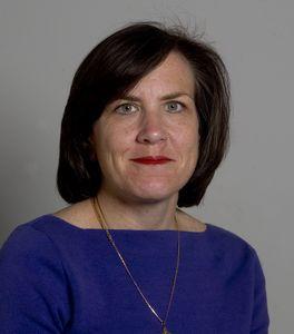 Tracey O'Shaughnessy