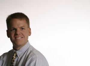 WATERBURY, CT-12 October 2005- 101205BF140- Chris Gardner. Bob Falcetti / Republican-American