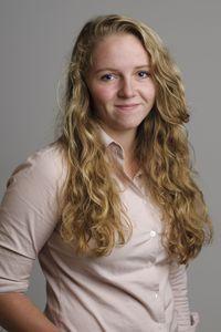 Alexandra Pape  Erin Covey Republican-American.
