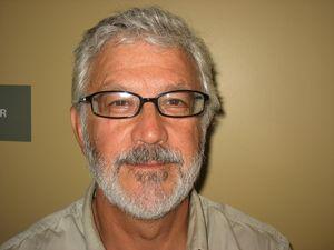 Woodbury Zoning Commission Chairman Martin Overton. Rick Harrison Republican-American