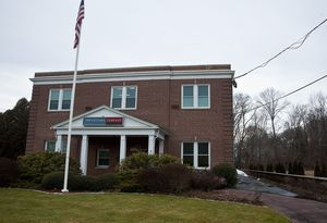 The Eastern Co. located at 112 Bridge Street in Naugatuck. Jim Shannon Republican American