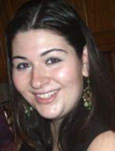 Rachel M D'Avino was a victim of the Sandy Hook Elementary School shooting on Dec. 14.