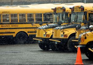 Naugatuck considers contract extension with bus company