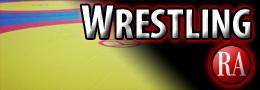 small wrestling logo