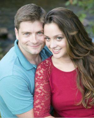 Engagement, Marlana Maria Carroll and Jeffrey Charles Trombley.