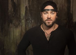 Country star Lee Brice plays at the Big E on Friday, Sept. 30, at 7:30pm. Tickets are $29 and $39.