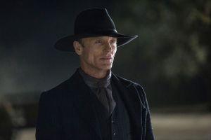 Ed Harris stars in 'Westworld.' HBO
