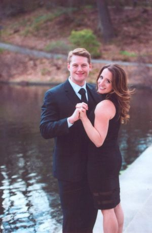 Engagement, Shawnna L. Kittredge and Erik B. Antico.