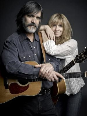 Seasoned duo up their game   Grammy winner Larry Campbell and his wife and musical partner Teresa Williams will perform in Norfolk on Saturday at Infinity Hall. Both were a vital part of the late Levon Helm's Midnight Rambles, with Campbell winning three Grammys for his production work with Helm. The couple's impeccable harmonies and song craft have brought them accolades as they step into the spotlight for the first time in their careers. Infinity Hall is at 20 Greenwoods Road. Tickets are $34 and $49. For details, call 866-666-6306. Contributed