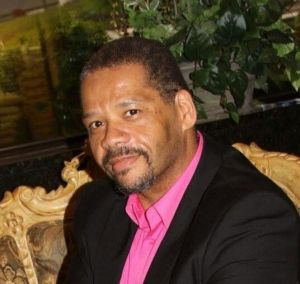 Vernon R. Matthews, Independent Party candidate for 72nd District