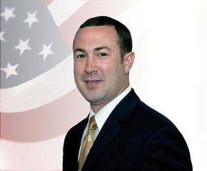Republican Steven R. Giacomi