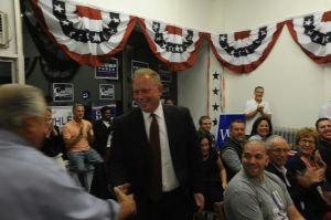 Todd Schaller of Torrington, Republican candidate for the 65th House District. Bruno Matarazzo Jr. Republican-American