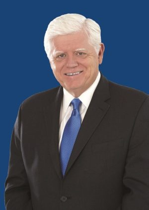 U.S. Rep. John B. Larson, D-1st, is running for re-election in 2016. Contributed