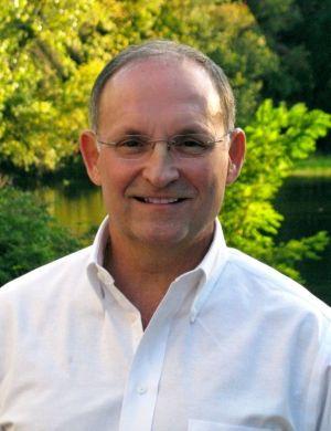 State Sen. Henri Martin, R-Bristol,seeks reelection in the 31st District.