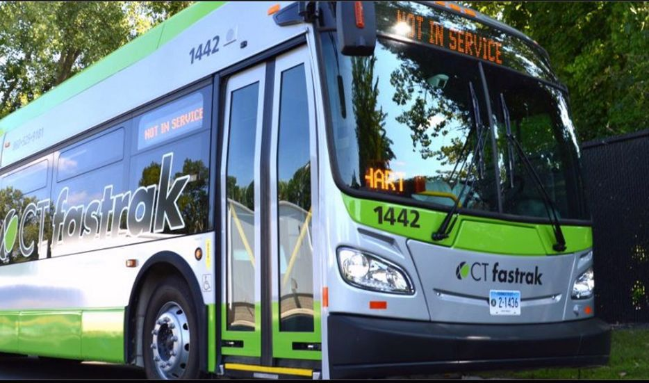 Early reviews of CTfastrak bus service are mixed