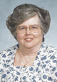 Margaret E. Tomey