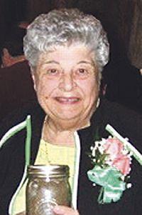 Pearl J. Mancuso