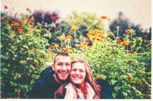 Engagement, Jamie Curtin and Peter Persampieri
