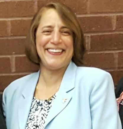 Oxford Superintendent of Schools Ana V. Ortiz   Republican-American archives