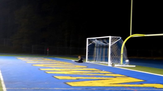 Naugy plays for LL soccer title