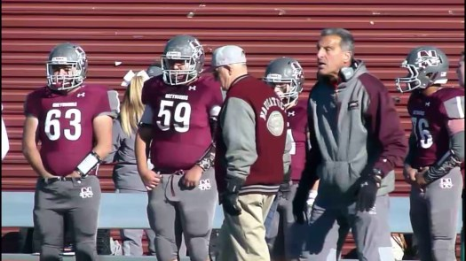 State football playoffs: Naugatuck highlights before quarterfinal game