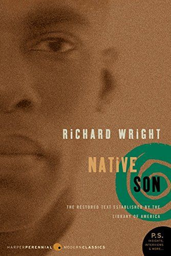 Richard Wrights 'Native Son is the topic of an exhibit at Beinecke Rare Book & Manuscript Library at Yale University. Amazon