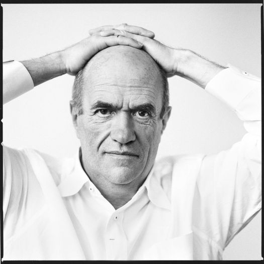 Brigitte Lacomb Colm Toibin will speak at UConn Waterbury at 1 p.m. April 5.