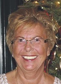 Mrs. Georgianna M. Nocera