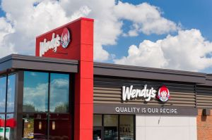 Columbus, Ohio photographer Tom Dubanowich photographed the new Wendy's design store in Hiliard at 4245 Cemetery Rd.