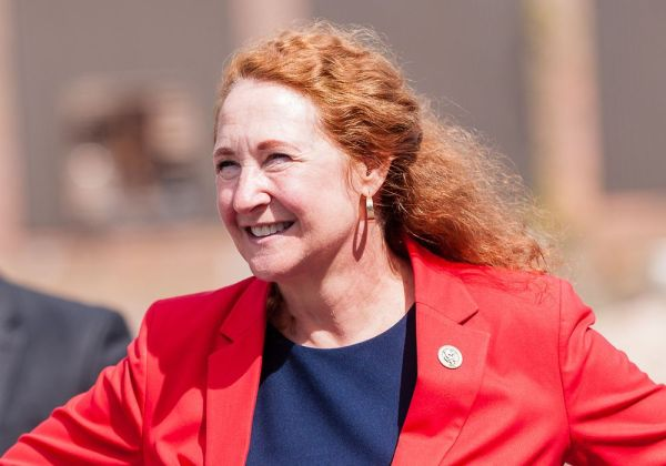 Republican-American archives U.S. Rep. Elizabeth H. Esty, D-5th District, says she doesn't want future staff going through the trials her staff endured, or future members of Congress repeating her missteps.
