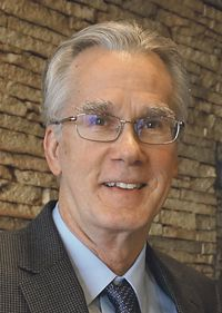 Steven C. Ernt