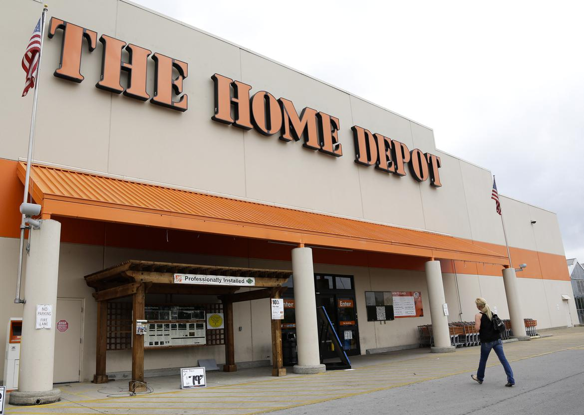 Serial Thief Sent To Court Program Banned From Home Depot Republican American Archives