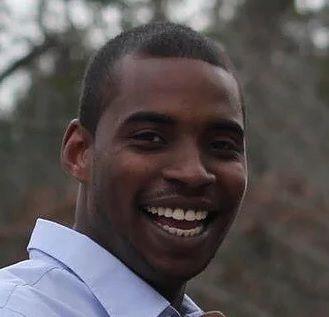 WATERBURY - Tyler McElrath, 32, candidate for mayor.