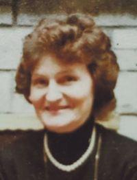 Ruth B. Copes