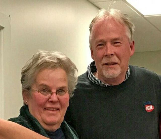 Kent residents Susie Rundall and John Grant have resigned from their volunteer roles in emergency management. First Selectman Jean Speck has appointed David Becker as the town's new emergency management director. Lynn Mellis Worthington Republican-American