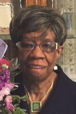 Mrs. Archie Bell Ellington