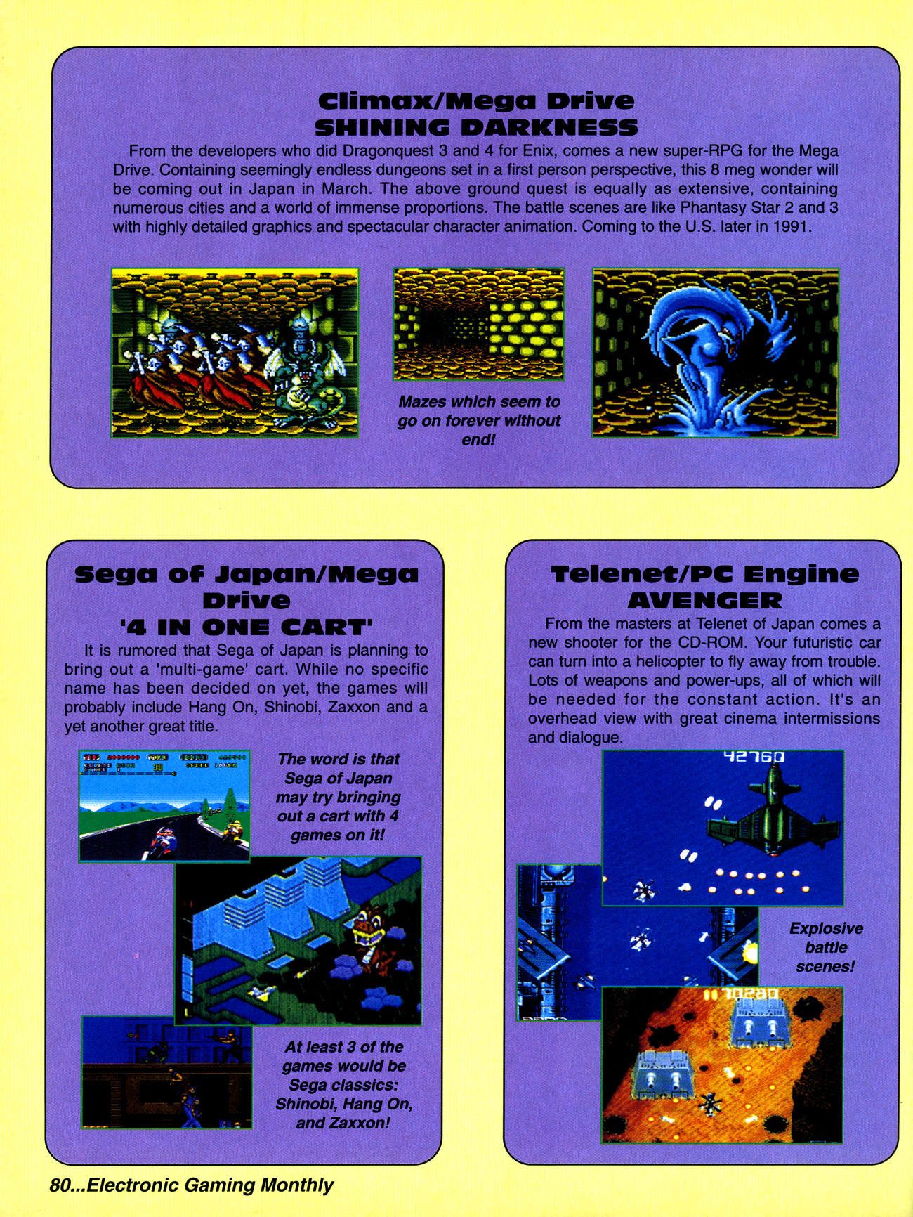 hight resolution of magazine game manual database tg 16 pce in print 1988 2013