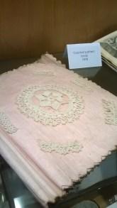 Crochet portfolio
